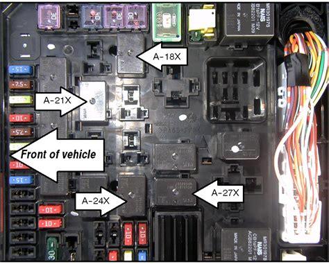 accident recorder 2007 mitsubishi outlander electronic throttle control dtcs p0657 p1590 u0101 p0201 p0206 possible no start 2007 2008 mitsubishi outlander