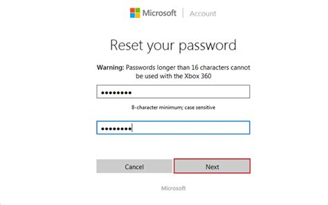 windows live reset password not working password recovery ways tips forgot windows 10 microsoft