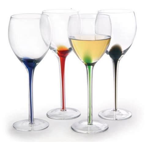 cool wine glasses unique wine glasses