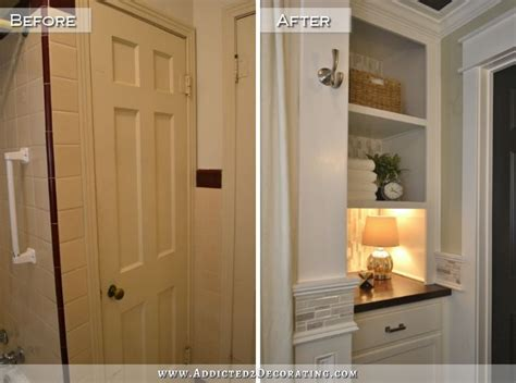 bathroom remodel ideas before and after bathroom remodel pictures before and after interior