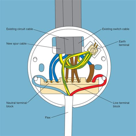 replace ceiling fan with light fixture wiring bathroom fan