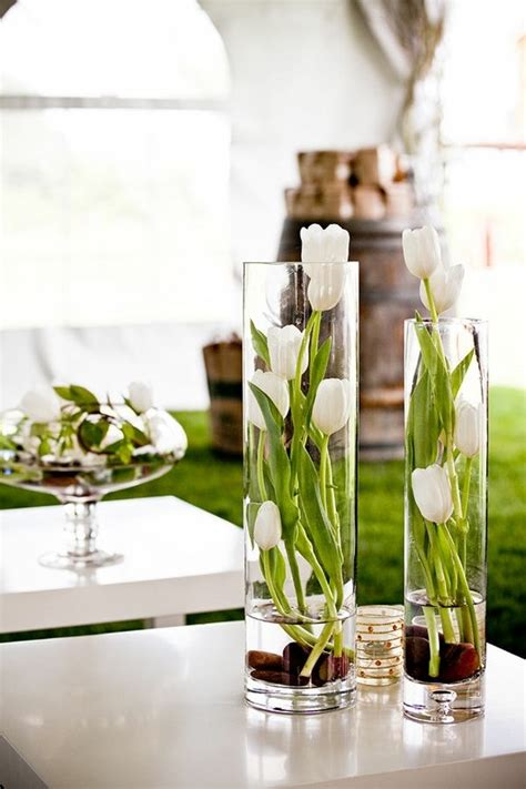 Oh The Things you Can do with Tulips!   B. Lovely Events