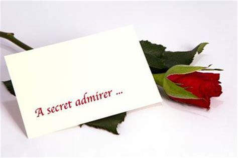 secret admirer ideas how to write an amazing secret admirer note lovetoknow