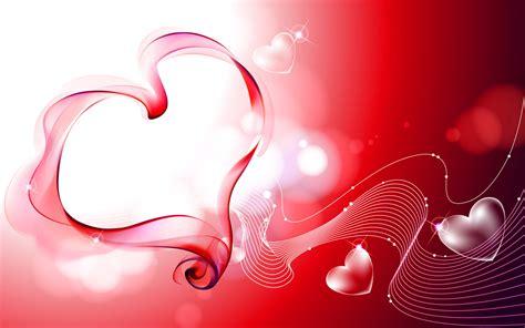 3d wallpaper valentine floral 3d pink valentine heart hd wallpaper 12801