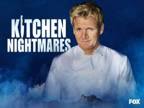 Kitchen Nightmares Ended Gordon Ramsay Kitchen Nightmares Is Coming To An End