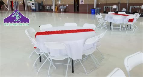 tables and chairs for rent el paso tx gallery tents events el paso rentals tents