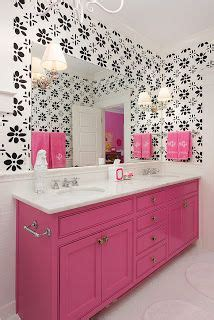 girly bathroom ideas vanity for children ignore colors and