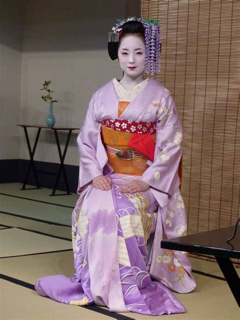 Dress Geisa 214 best 20 geiko maiko 芸妓 舞妓 images on