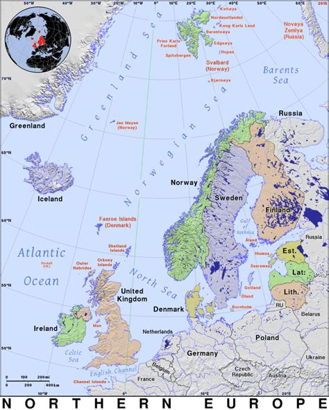 northern europe map northern europe 183 domain maps by pat the free open source portable atlas