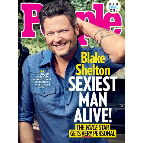 Sexiest Man Alive People Com Sexiest Alive Magazine Cover Template