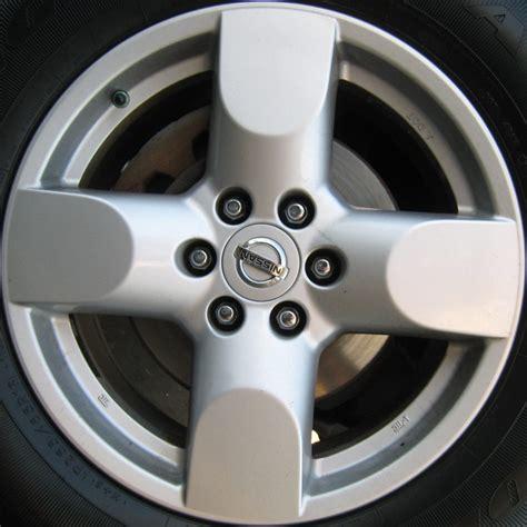 nissan xterra wheels nissan xterra 62453s oem wheel 40300ea710 40300ea71a