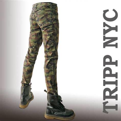 camo pattern skinny jeans jellybeans select rakuten global market tripp nyc camo