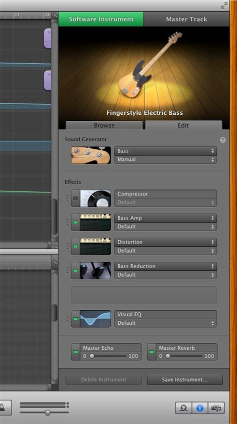 Garageband How To Change Tempo How To Increase The Volume On Quot Quot Exported Songs