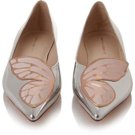 Cool Flat Shoes Butterfly Ungu 4237 best my polyvore finds images on aud