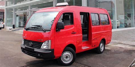 Galeri Poto Mobil Angkot Modifikasi by Tata Motors Indonesia Quot Santai Quot Tanggapi Iv Kompas