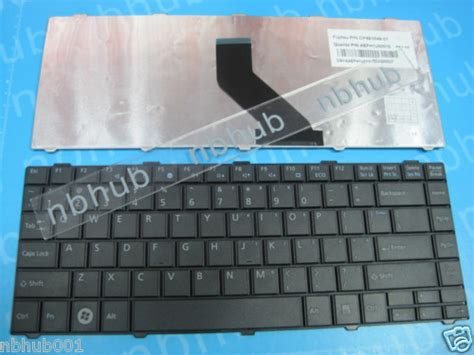 Keyboard Laptop Fujitsu Lh530 fujitsu lifebook lh530 keyboard black new lh530 cheap high quality fujitsu lifebook lh530