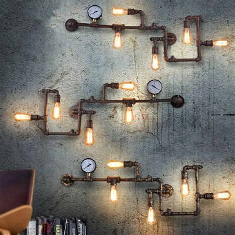 best 25 conduit lighting ideas on pinterest conduit box best 25 industrial wall lights ideas on pinterest