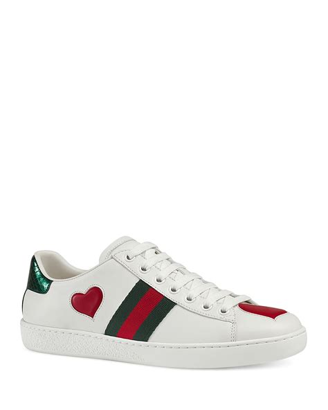 Gucci Shoes With Pearls Yr308 60 sneakers gucci