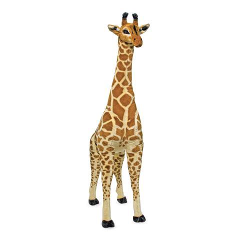 elephants amp giraffes plush stuffed toys