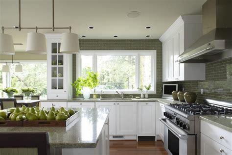 idee cuisine moderne cuisine ouverte sur le salon u ides