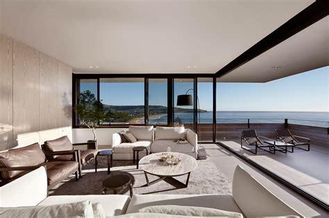 the taste of beach with beach house design home design maison de r 234 ve lamble residence