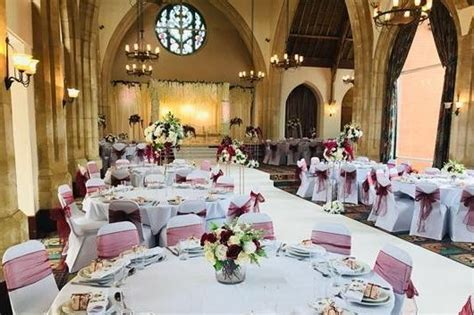 Wedding Venues Burnley, Wedding Packages, Offers and Brochures