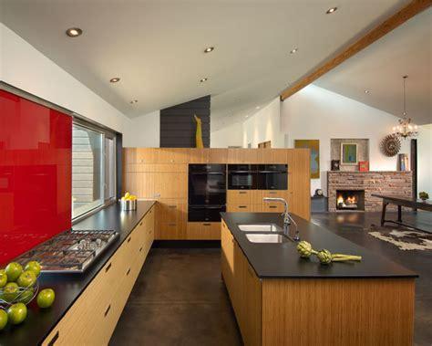 cuisine bambou am 233 nagement de cuisine galerie photos de dossier 47 379
