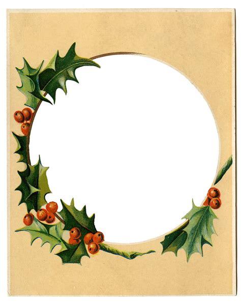 printable christmas frames christmas frames clip art search results calendar 2015