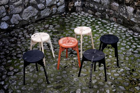 tattoo stool stool stools by zanat architonic