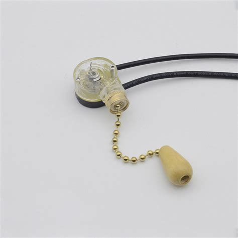 Universal Ceiling Fan Light Wall Light Replacement Pull Ceiling Light With Pull Chain Switch