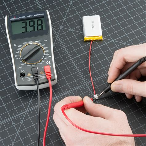 how to use a digital multimeter to test a resistor the major applications of a digital multimeter air tool