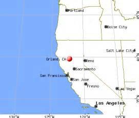 orland california map orland california ca 95963 profile population maps