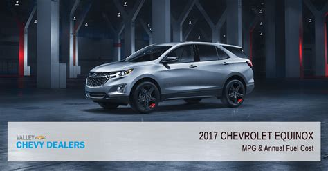 Mpg Chevy Equinox by Chevy Equinox Mpg 2017 Best New Cars For 2018