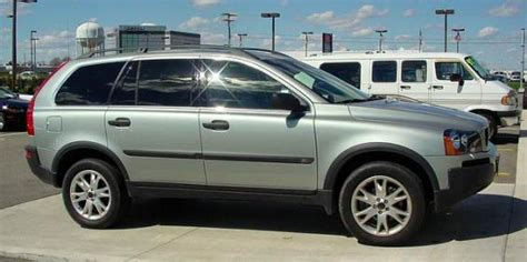 volvo xc picture  car pricing financing  trade