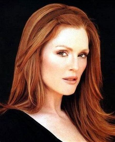 actresses with red hair over 40 older famous red hair actresses photo contest round 1