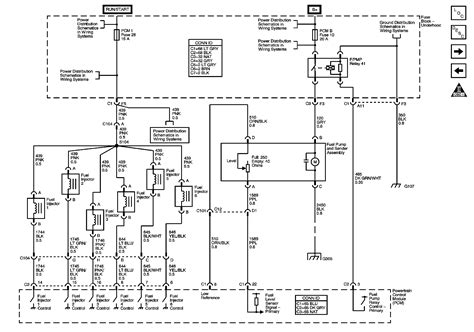 wiring diagram for 2003 chevy trailblazer wiring get