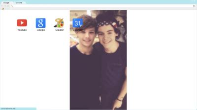 chrome themes larry stylinson larry stylinson chrome themes themebeta