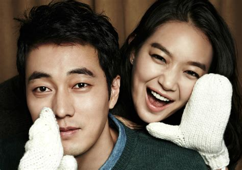 so ji sub new drama so ji sub and shin min ah to star in new kbs drama oh my