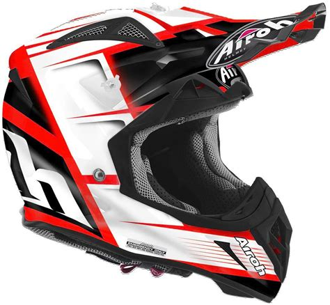 cheap motocross helmet airoh aviator 2 2 reflex motocross helmet buy cheap fc moto