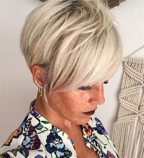 Hairstyles 2018 Short | short hairstyle 2018 fashion and women