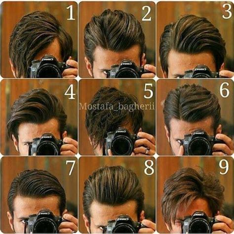 list of mens hair dtyles pin de jack glasser en hair pinterest corte de pelo