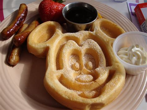 disney cuisine two and an appetite favorite meals in disneyland