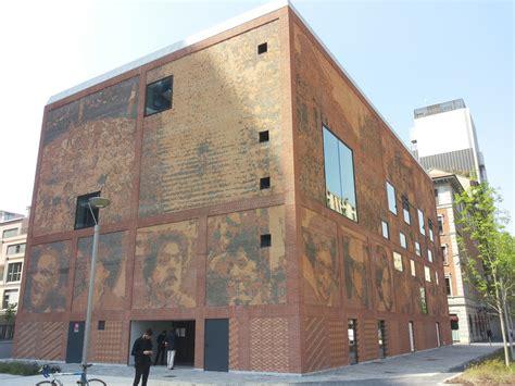 casa della casa della memoria museomilanomuseomilano