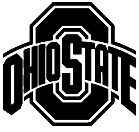 Jaket Dc Batik Logo Black ohio state book folding pattern ohio state logo book instant pattern