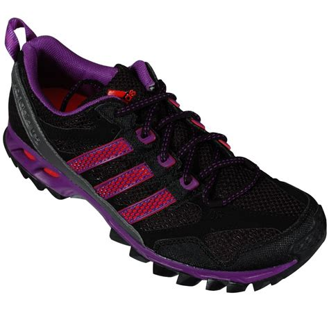 womens running shoes adidas adidas kanadia 5 trail running shoes black