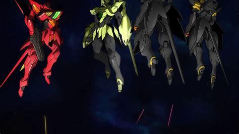 Gundam Mobile Suit 26 mobile suit gundam age 26 vostfr anime ultime