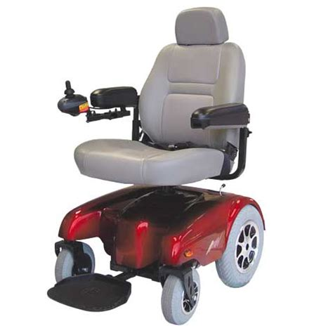 Rascal Power Chair by Power Wheelchairs Mobility Parts And Service Official