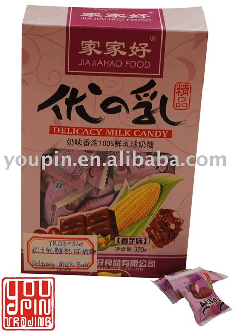 Prama Delicacy Snack Milk delicacy milk products china delicacy milk supplier