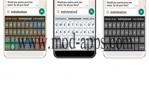 ikeyboard apk تحميل ikeyboard apk كيبورد الايفون 7 للأندرويد مجانا برومو