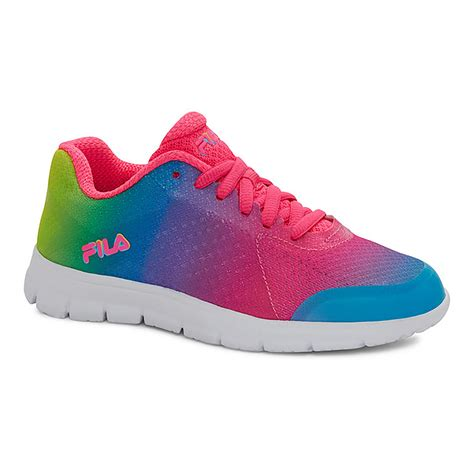 sports shoes shopping fila faction athletic multi color shoe shop your
